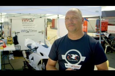 Chris Johnson | Washington Motorcycle Safety Training