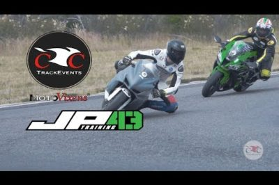 2018 Motovixens CC Track Day Events ft. Jason Pridmore